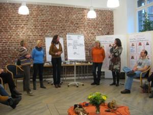 TrainerInnenausbildung in Bonn mit Esther Gerdts und Sabine Fiedel Modul 3 von 4 @ INDITO Training und Beratung | Bonn | Nordrhein-Westfalen | Deutschland